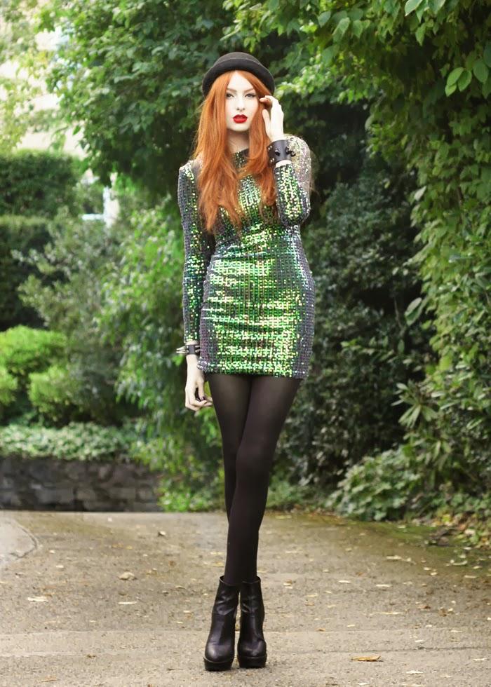 Emerald Olivia Emily