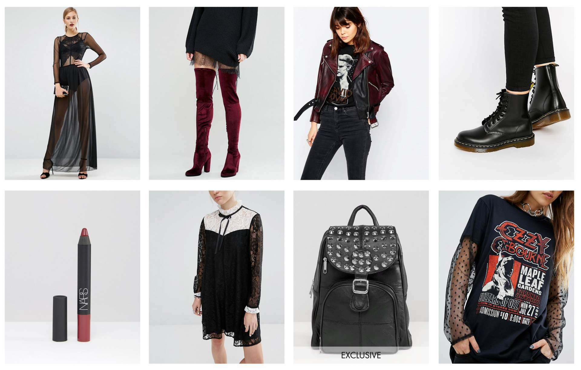 Olivia emily - Asos 20% off site picks