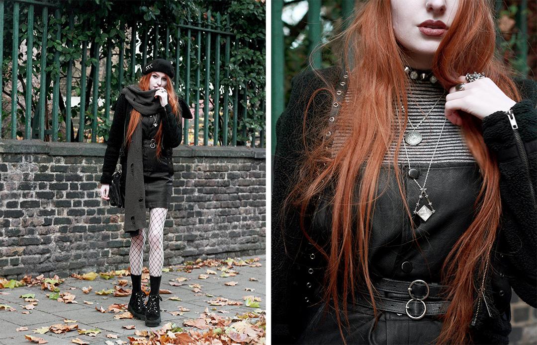 Olivia Emily - Layered Necklaces